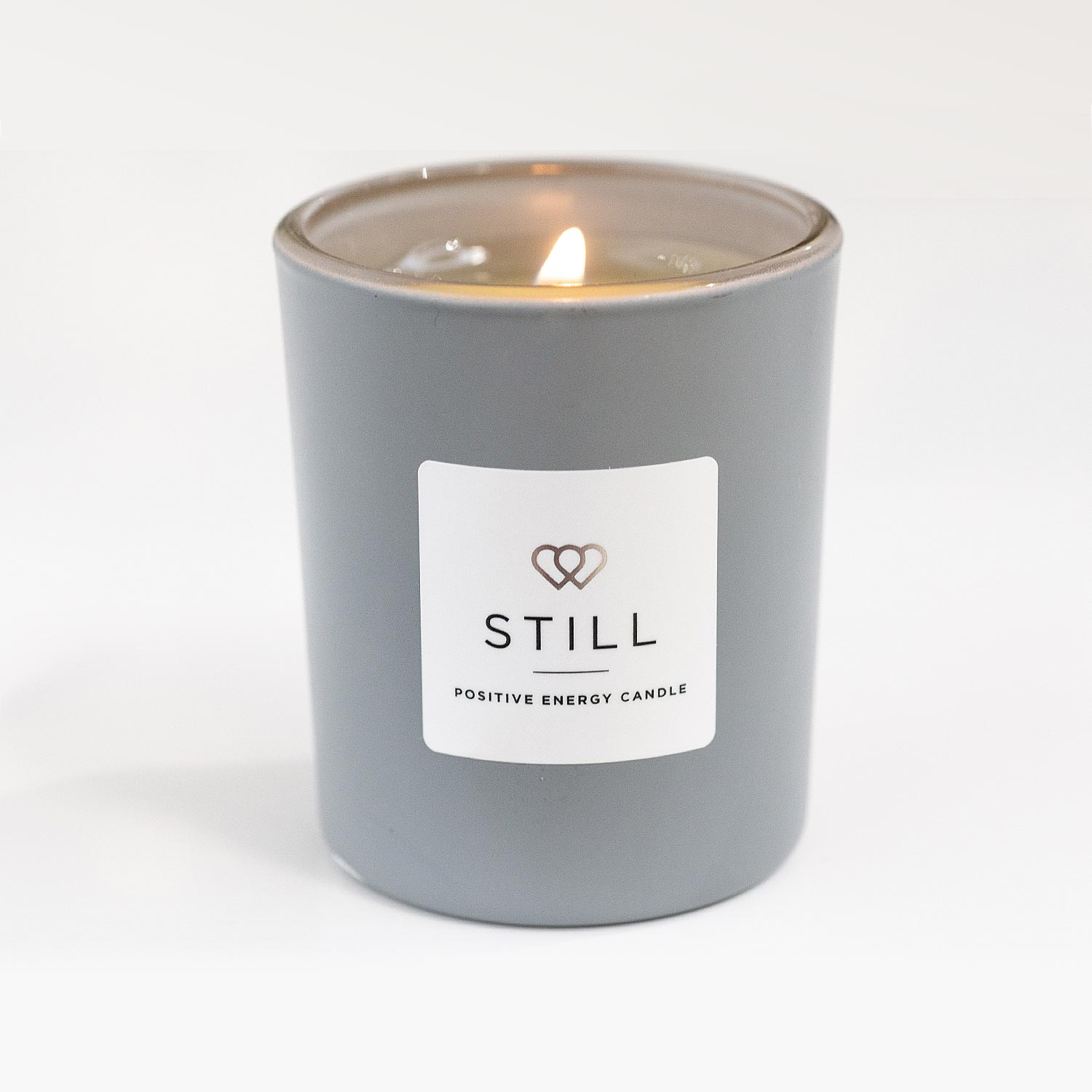 Beauty Shortlist Recommends  STILL Positive Energy Candle