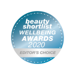Best Natural Candle - Beauty Shortlist Wellbeing Awards Winner 2020 - Positive Energy Candle STILL - The Universal Soul Company