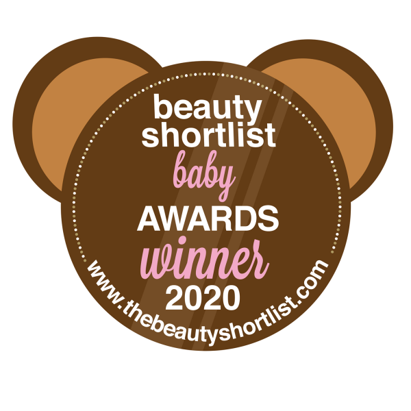 Best Natural Candle Beauty Shortlist Baby Awards Winner 2020 - Positive Energy Candle STILL - The Universal Soul Company